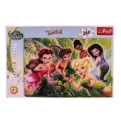 260Pcs Puzzle Tinker Bell