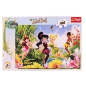 100Pcs Puzzle Tinker Bell