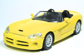 1:18 2003 Dodge Viper SRT-VW Nardo W12