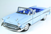 1:18 1957 Chevy Bel Air