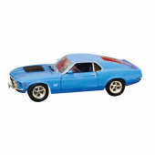 1:24 1970 Ford Mustang Boss 429  1971 Ford Mustang Sportsroof