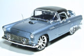 1:18 1956 Ford Thunderbird Coupe
