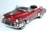 1:18 1950 Chevy Bel Air 1960 Chevy Impala