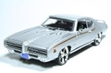 1:18 1969 Pontiac GTO Judge